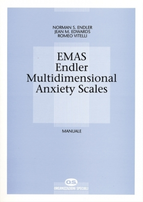 EMAS - (Endler Multidimensional Anxiety Scales) - walter comello