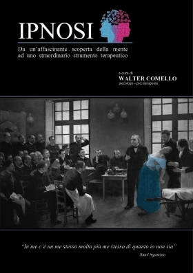 save the date: prossime conferenze sull'ipnosi - WALTER COMELLO